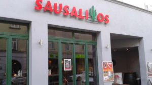Sausalitos_Schwabing