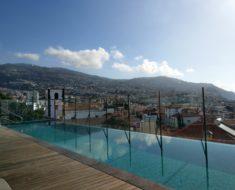 Madeira – Castanheiro Boutique Hotel